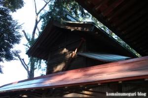 稲荷神社(川口市石神)11