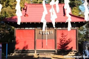 稲荷神社(さいたま市緑区大間木)7