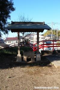 氷川神社(川口市柳崎)4