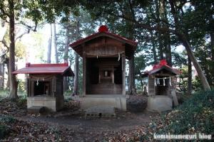 氷川神社(川口市柳崎)12