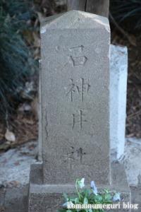 大谷口氷川神社(さいたま市南区大谷口)15