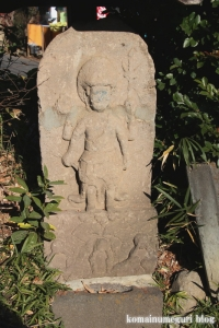氷川神社(さいたま市南区太田窪)11