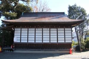 前川神社(川口市前川町)12