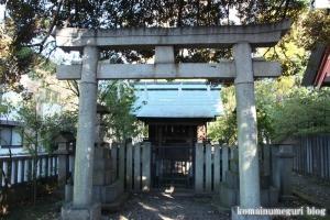 前川神社(川口市前川町)22