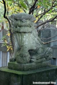 前川神社(川口市前川町)24