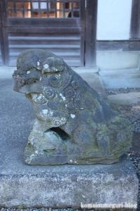 前川神社(川口市前川町)33