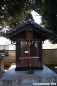 氷川神社(川口市上青木)15