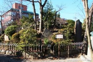 氷川神社(川口市青木)6