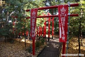 氷川神社(川口市青木)21