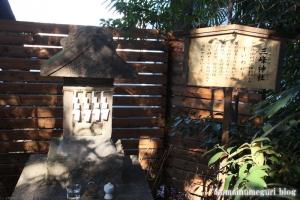 氷川神社(川口市青木)27
