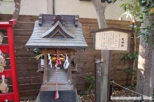 氷川神社(川口市青木)28