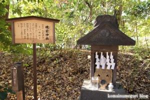 氷川神社(川口市青木)30