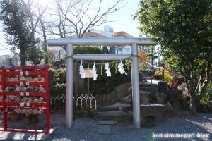 氷川神社(川口市青木)43