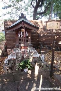 氷川神社(川口市青木)23