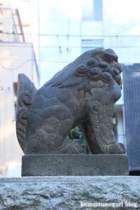 川口神社(川口市青木)44