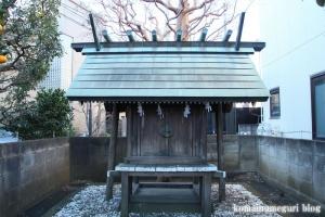 大嶽神社(小金井市緑町)4