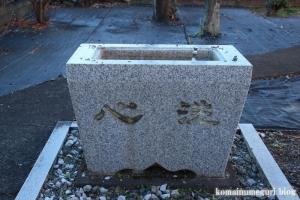 下染谷稲荷神社(小金井市梶野町)6
