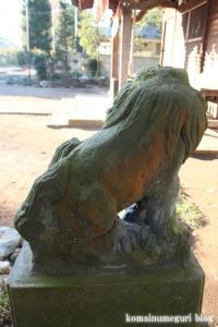 市杵島神社(小金井市梶野町)16