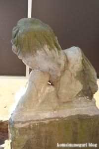 市杵島神社(小金井市梶野町)20