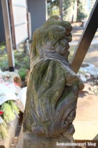 市杵島神社(小金井市梶野町)21