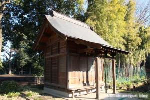秋葉神社(小平市御幸町)5
