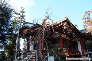 山王稲穂神社(小金井市本町)9