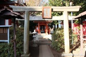 山王稲穂神社(小金井市本町)13