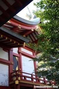 山王稲穂神社(小金井市本町)16