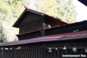 元町八幡神社(国分寺市西元町)8