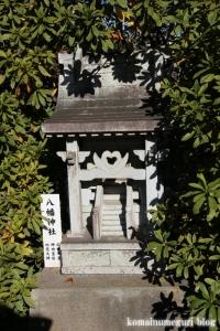 熊野神社(国分寺市西恋ヶ窪)6