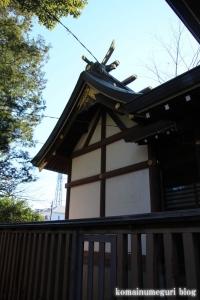 熊野神社(国分寺市西恋ヶ窪)15