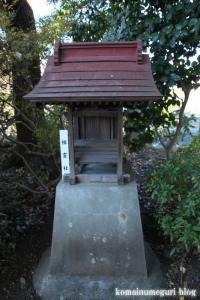 熊野神社(国分寺市西恋ヶ窪)16