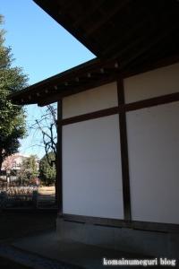 内藤神社(国分寺市日吉町)9