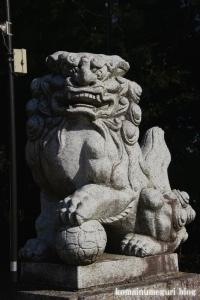 愛宕神社(国分寺市北町)6