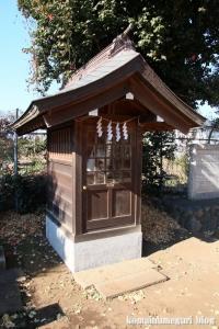 愛宕神社(国分寺市北町)14