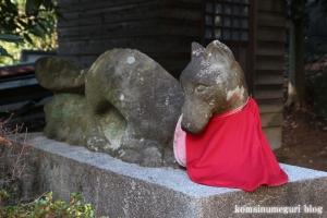 光町稲荷神社(国分寺市光町)7