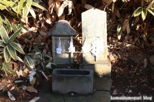 五社神社(南埼玉郡宮代町東)17