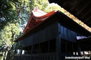 稲荷神社(北葛飾郡杉戸町堤根)5