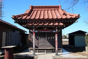香取神社(北葛飾郡杉戸町本郷)7