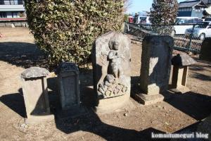 香取神社(北葛飾郡杉戸町本郷)13