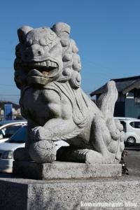 香取神社(北葛飾郡杉戸町本郷)4