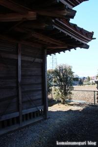 香取神社(北葛飾郡杉戸町本郷)10