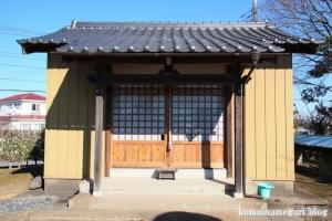 雷電神社(北葛飾郡杉戸町本郷)5