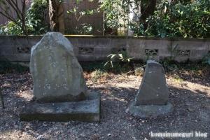 香取神社(北葛飾郡杉戸町北蓮沼)11