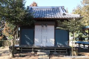 八坂神社(北葛飾郡杉戸町大塚)6