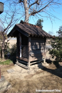 水神社(春日部市倉常)4