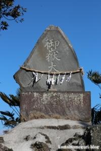 八幡神社(北葛飾郡杉戸町才羽)11