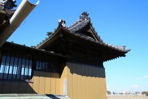 八幡神社(北葛飾郡杉戸町才羽)8