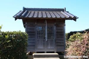 香取神社(北葛飾郡杉戸町才羽)5