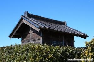 香取神社(北葛飾郡杉戸町才羽)7